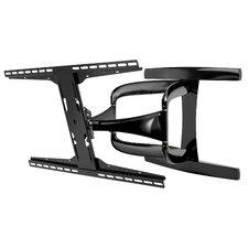 "Designer Series™ Ultra Slim Articulating Wall Mount for 42""-90"" LCD/Plasma/LED"