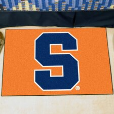 NCAA Syracuse University Starter Mat