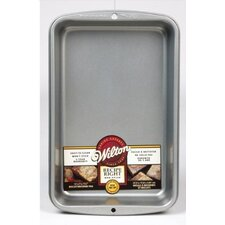 Non-Stick Rectangle Biscuit/Brownie Pan