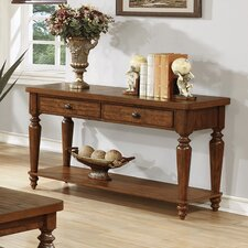 Nell Console Table by Darby Home Co