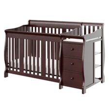 Portofino 2-in-1 Convertible Crib