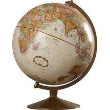 12'' Traditional Cardboard Globe