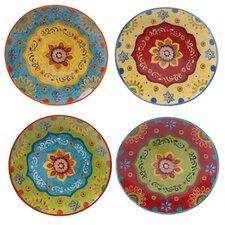 """Ohlman 10.5"""" Dinner Plate (Set of 4)"""