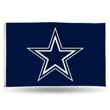 NFL Banner Flag
