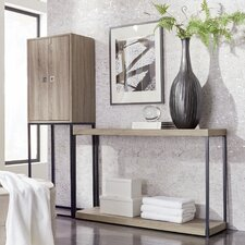 Hanover Console Table by Union Rustic