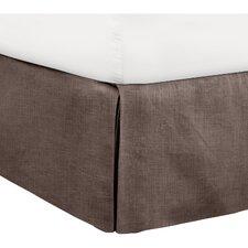 Fleuristes 3 Piece Adjustable Bed Skirt Set