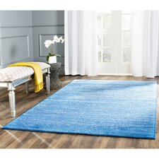 Fentress Blue Area Rug