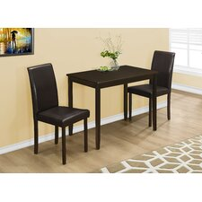 Baillie 3 Piece Dining Set