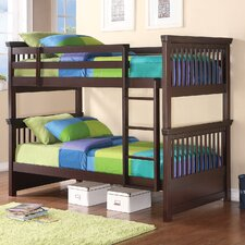 Beth Twin Bunk Bed