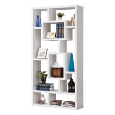 "Daluz 70"" Cube Unit Bookcase"
