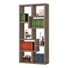 "Dalzell 70"" Cube Unit Bookcase"