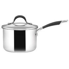 Momentum Stainless Steel Saucepan