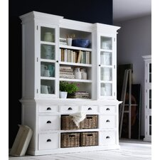 Travis 87 Standard Bookcase by Breakwater Bay