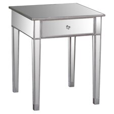 Kylie 1 Drawer End Table