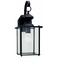 Carmen 1-Light Outdoor Wall Lantern