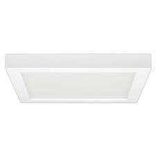 Emmaus 1-Light LED Flush Mount