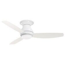 "Desouza 52"" 3 Blade Ceiling Fan with Remote"