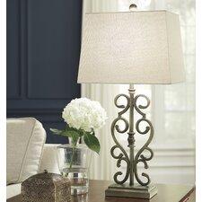 "Arleigh 29.5"" Table Lamp Set (Set of 2)"