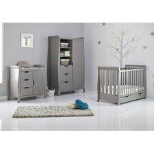 Stamford Mini 3 Piece Bedroom Set