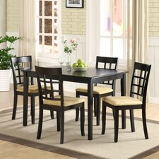 Cheltenham 5 Piece Dining Set