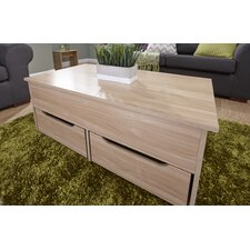 Maxine Coffee Table with Storage