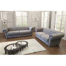 Imperial 2 Piece Sofa Set