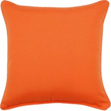 Gabin Outdoor Throw Pillow