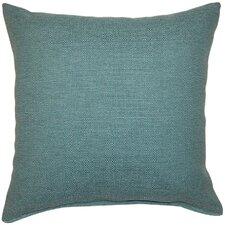 Borrego Grandstand Throw Pillow