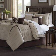Gloria 7 Piece Comforter Set