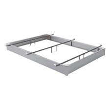 All Steel Bed Base