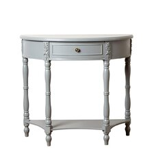 Paolini Console Table by Lark Manor