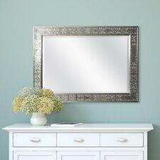 Medallion Accent Mirror