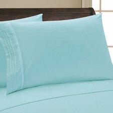 Adelina 1500 Thread Count Pillowcase (Set of 2)