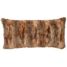 Rutland Fox Cuddle Lumbar Pillow