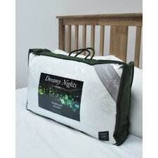 Duck Feather Overfilled Pillow (Set of 2) (Set of 2)
