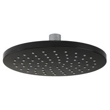 ABS 20cm Round Fixed Shower Head