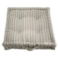 Ragged Stripe Dining Chair Cushion