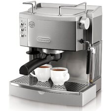 15 Bar Pump Driven Espresso Maker