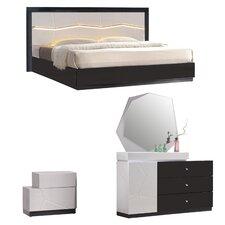 Astaire Platform Customizable Bedroom Set