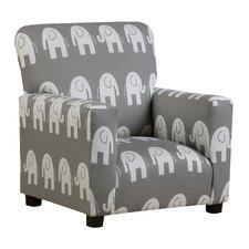 Colhaven Kids Cotton Club Chair
