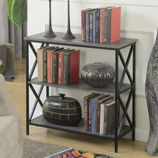 Sherburne 3 Tier 29 Etagere Bookcase by Gracie Oaks