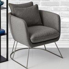 Alexandre Barrel Chair by Brayden Studio