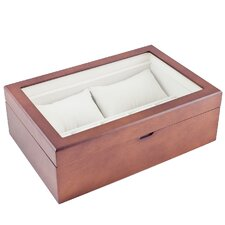 Holds Watch Box