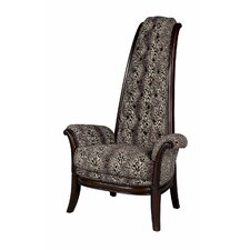 Savoy High Back Armchair by Benetti's Italia