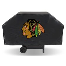 """NHL Economy Grill Cover Fits up to 68"""""""