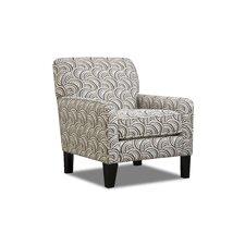 Simmons Joe Pumice Armchair by Latitude Run
