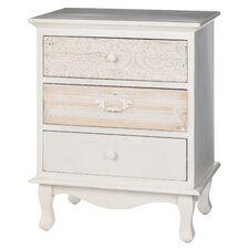 Vincent End Table by Bungalow Rose