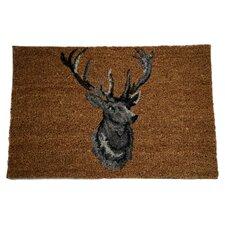 Stagshead Doormat