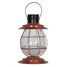 Solar Encased Firefly Lantern