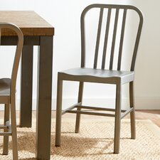 Leo Side Chairs (Set of 2)
